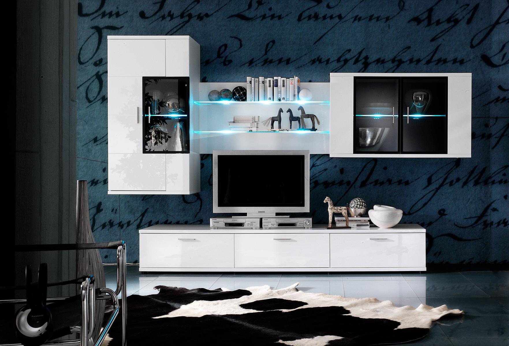 Современная Модульная Мебель Для Гостиной В Москве